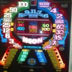 Bally Wulff/Neon