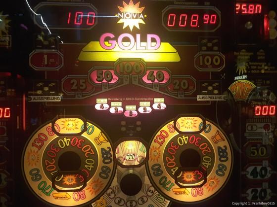 Nova Gold Vollbild