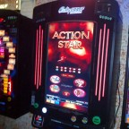 Action Star Select